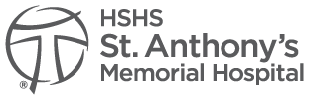 H S H S Saint Anthony's Memorial Hospital